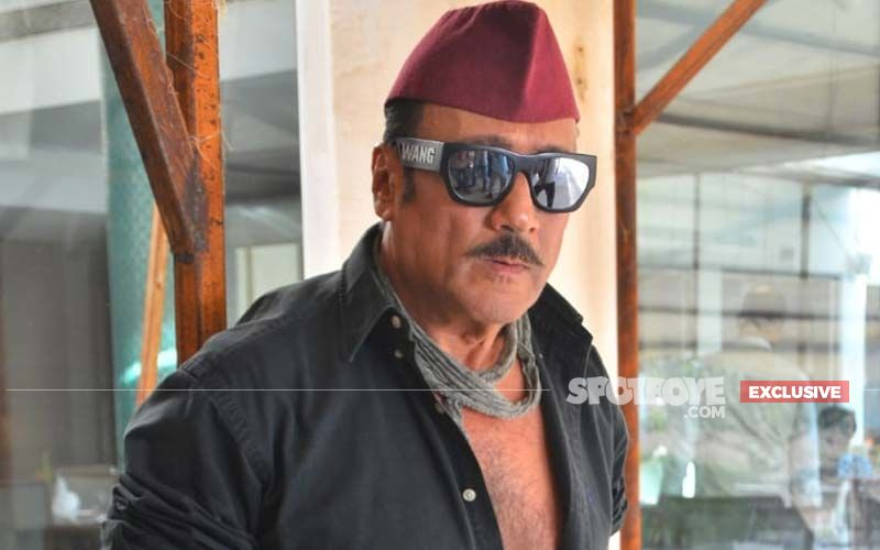 Jackie Shroff On Facing Financial Struggle After Boom: 'During The Lows I Have Just Tried To Keep My Head Held High'-EXCLUSIVE