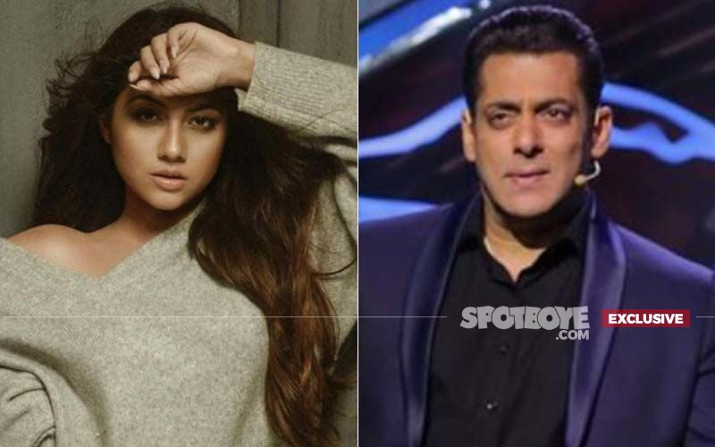 Bigg Boss 15: Reem Shaikh To Participate In Salman Khan's Controversial Reality Show?- EXCLUSIVE