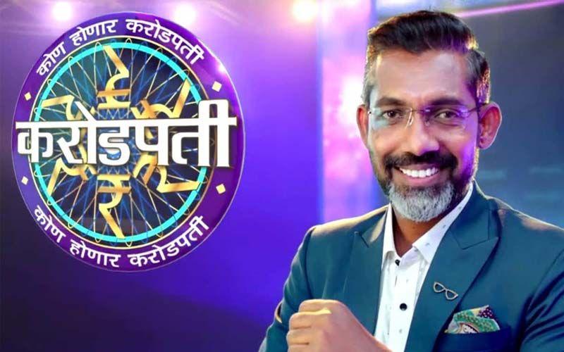 Kon Honaar Crorepati Season 5: Actor Umesh Kamat Is All Set To Grace The Celeb Special Episode Of The Reality Show