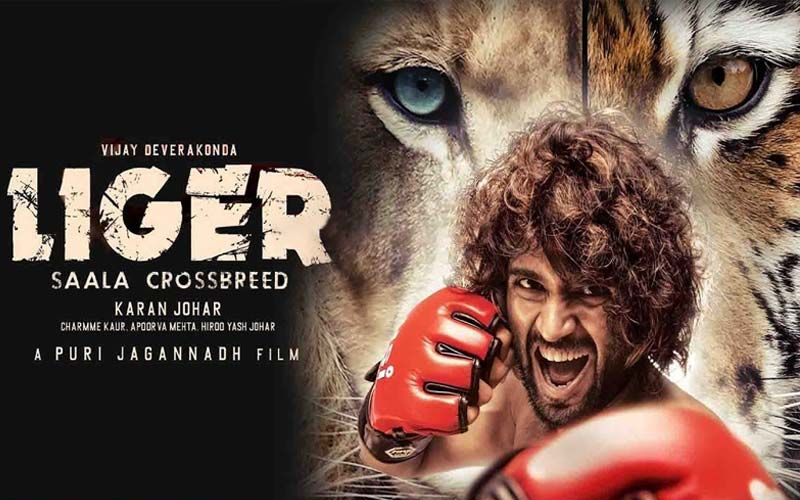 Liger To Get The Biggest Release For A South Indian Hero In Bollywood, Vijay Deverakonda Reacts