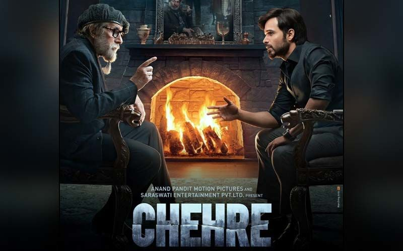 Chehre: A Sequel To The Amitabh Bachchan And Emraan Hashmi-Starrer Is In The Works, Confirms Producer