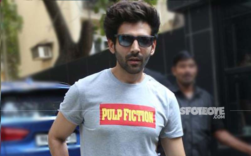 Kartik Aaryan To Get A Complete New Look For His Next, Sameer Vidwans' Untitled Film