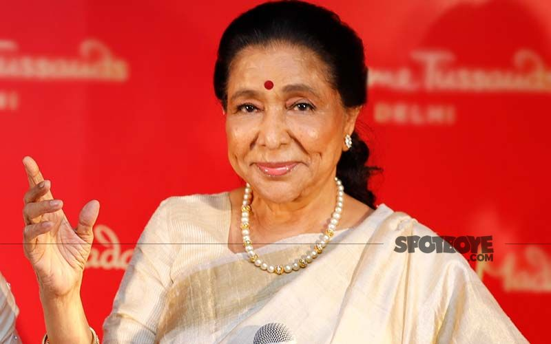 Asha Bhosle Birthday Special: A List Of Lesser-Known, Yet Exemplary, Songs By The Legendary Singer