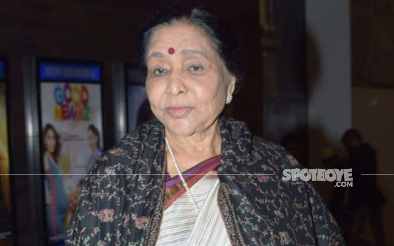 Asha Bhosle Birthday Special: Bollywood Singers, Composers And Lyricists Select Their Five Favourite Songs Sung By The Legend-FROM THE ARCHIVES