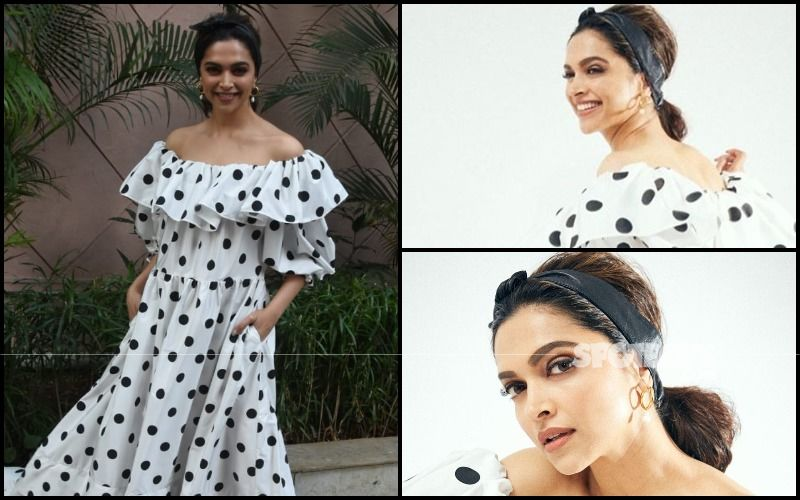 FASHION CULPRIT OF THE DAY: Deepika Padukone, Is Your Stylist On A Leave?