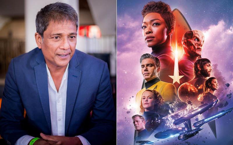 Sridevi's English Vinglish Co-Star Adil Hussain Joins The Starcast Of Star Trek: Discovery