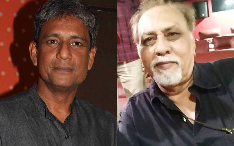 Adil Hussain Shares Thoughts On Dying With Lalit Behl