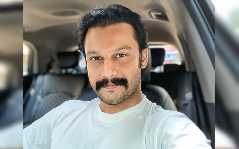 Addinath Kothare's Shirtless Workout Picture Is All Things Steamy