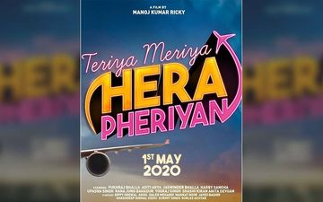Aditi Arya All Set To Make Her Pollywood Debut With Teriyan Meriyan Hera Pheriyan