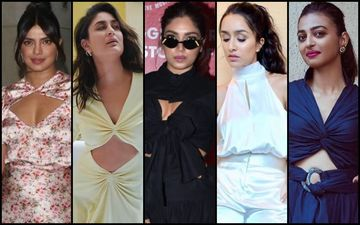 Priyanka Chopra Jonas, Kareena Kapoor Khan, Bhumi Pednekar, Shraddha Kapoor And Radhika Apte Give Tips On How To Rock The Keyhole!