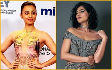 International Emmy Awards 2019: Radhika Apte Or Kubbra Sait- Who Set The Red Carpet On Fire?