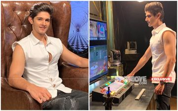 "Rohan Mehra On Ace Of Space 2: ""It Is Tougher Than Bigg Boss""- EXCLUSIVE"