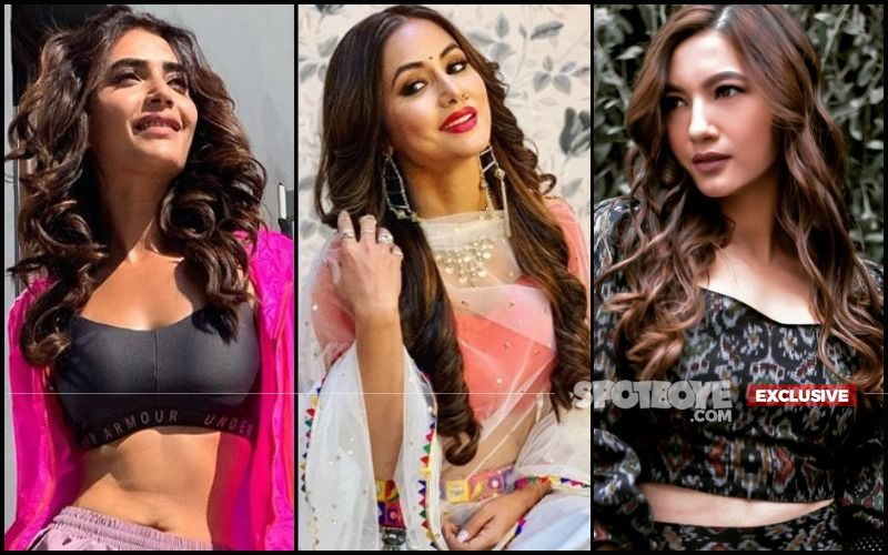 Kasautii Zindagii Kay 2's Komolika Hunt Is On: Karishma Tanna And Gauahar Khan In Contention To Replace Hina Khan?- EXCLUSIVE