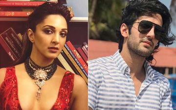 Kiara Advani Swipes Aditya Seal Right For Indoo Ki Jawani