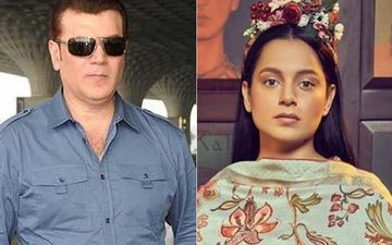 Aditya Pancholi Slams Kangana Ranaut Asking Her To Return Padma Shri Award, Says Her Sushant Singh Rajput Theory Is 'Disproven'