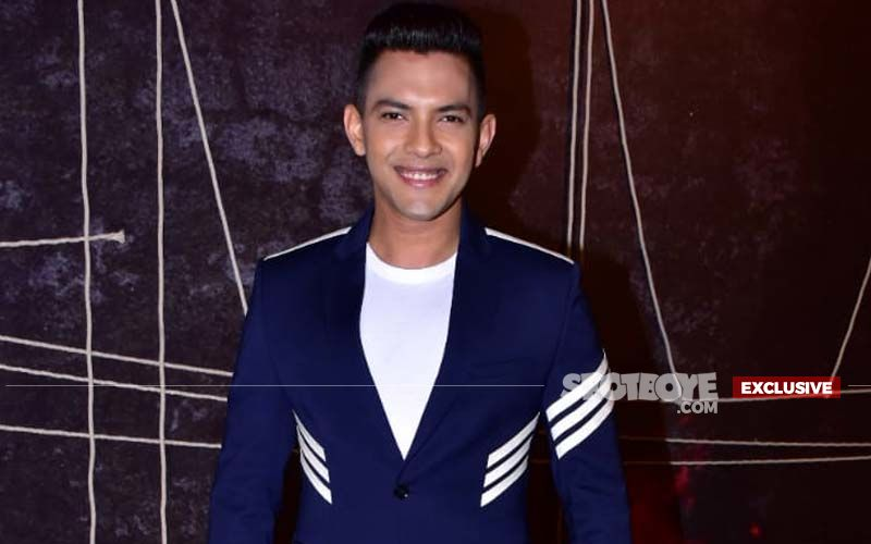 """Indian Idol 12 Controversy: """"I Am In This World Because  Of My Parents,"""" Aditya Narayan Reacts To His Father Calling Him 'Childish' - EXCLUSIVE"""