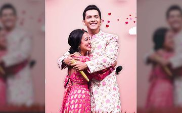 Wait, Did Neha Kakkar And Aditya Narayan Just Get MARRIED On The Sets Of Indian Idol? Priest Solemnizes Ceremony - Video