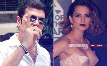 Kangana Ranaut's Reply Boils Aditya Pancholi; Ex-Lover Will Drag Her To Court