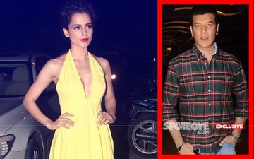 "'Kangana Ranaut, Show Me The FIR Which You ""Lodged"" Against Me', Aditya Pancholi Challenges"