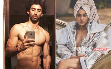 Aditya Roy Kapur And Hottie Diva Dhawan REUNITE: Duo's Love Train Back On Track After A Small Halt- EXCLUSIVE