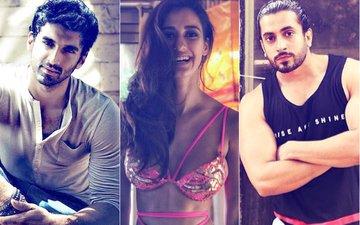 Disha Patani To Romance Aditya Roy Kapur & Sunny Singh In Mohit Suri's Next?