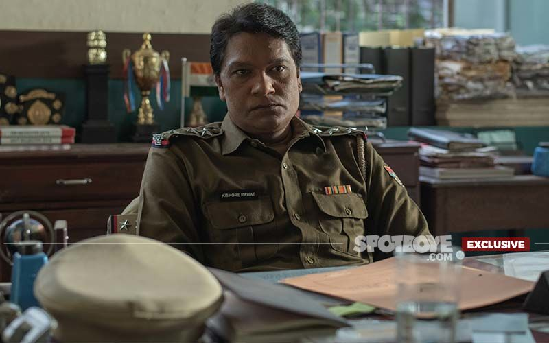 Director Vinil Mathew On Aditya Srivastava, 'It Is Interesting To See Him Get Frustrated And Helpless Beneath The Veneer Of A Cop' - EXCLUSIVE