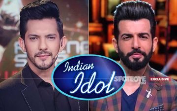 Indian Idol 11: Aditya Narayan NOT Being Replaced By Jay Bhanushali As Host; 'It's Just For Two Episodes,' Confirm Both