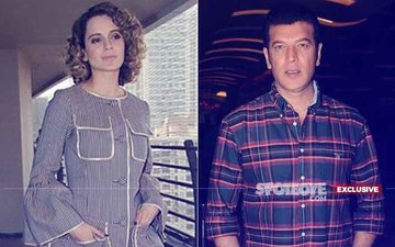 Kangana Ranaut FIRES at Aditya Pancholi: I Have Been A Victim Of Your Criminal Acts, I Will NOT Be Silent