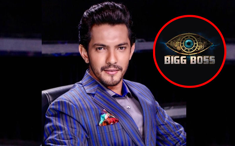 Bigg Boss 13: Aditya Narayan Is All Set To Seal The Deal- EXCLUSIVE