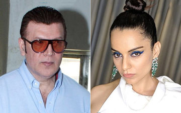 No Action From Police Yet, Aditya Pancholi Files A Fresh Application Against Kangana Ranaut