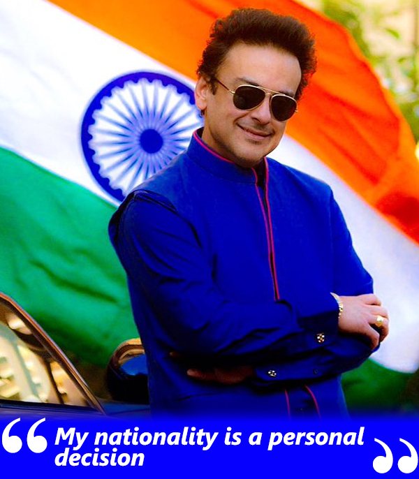 singer adnan sami gets indian citizenship