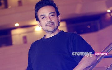 Adnan Sami: I Would Love To Start A Family With Roya