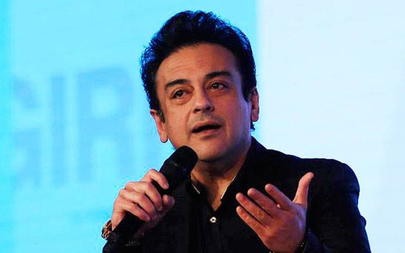 Adnan Sami Takes A Dig At Pakistanis; Calls Them 'Grammatically, Morally, Intellectually, & Historically Challenged'