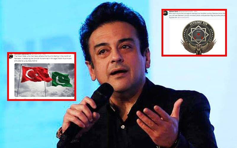 After Amitabh Bachchan, Hackers Attack Adnan Sami