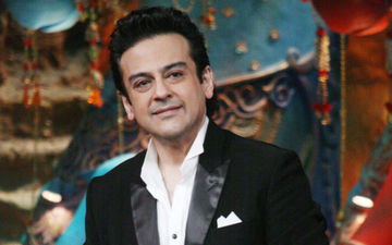 Singer Adnan Sami Gives A Befitting Reply To A Troll For Questioning His Loyalty To His Motherland