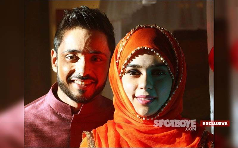 After Eisha Singh, Now Adnan Khan To Quit Ishq Subhan Allah. Click To Know Why- EXCLUSIVE