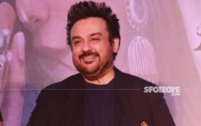 Adnan Sami REACTS To A Netizen And Says 'Never Argue With Me About Food'; Reveals He Became 'Hugely Fat' Due To Excessive Eating