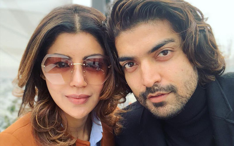 Gurmeet Choudhary-Debina Bonnerjee Are Painting Istanbul Red!