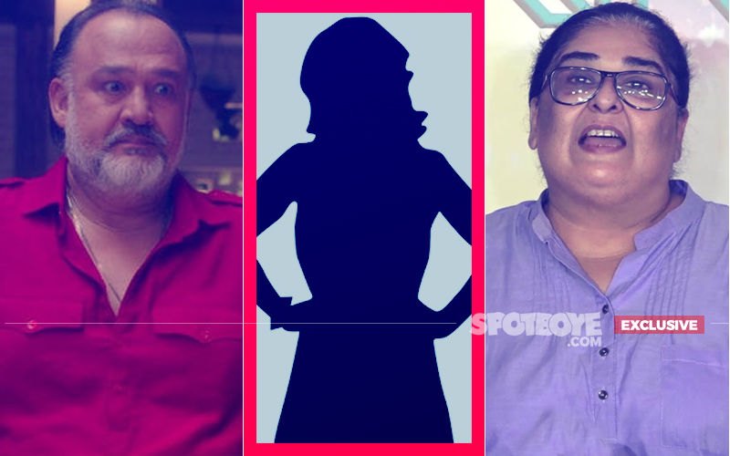 Alok Nath Controversy: This Lady Was The First To Visit Vinta Nanda  After She Was Allegedly Raped