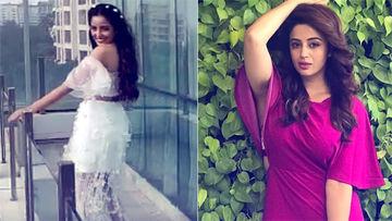 Bigg Boss 12: Srishty Rode & Nehha Pendse's Sexy Photo Shoot Before Entering The House
