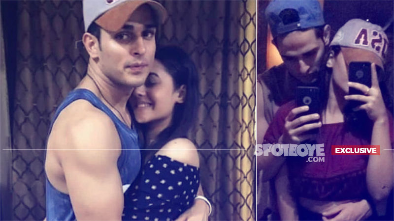Was Priyank Sharma Dating The New Cadbury Girl Khushi Joshi, Secretly?