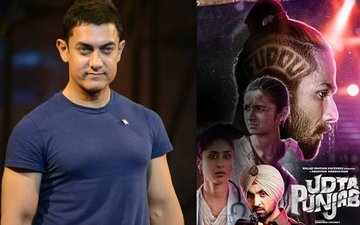 Aamir Khan: I hope Udta Punjab gets justice, move reflects badly on CBFC