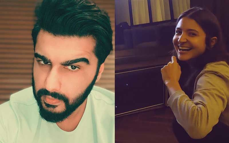 Paatal Lok: Arjun Kapoor Says 'Excuse Me For Extreme Reaction' To Anushka Sharma's OTT Production; Read His Full Review
