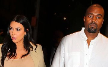 Kanye West & Kim Kardashian marriage on the rocks?