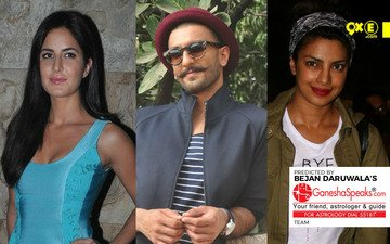 Diwali Special: Katrina, Ranveer, Priyanka Shouldn't Travel Out Of Town