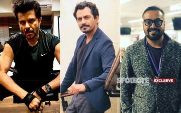 AK Vs AK: Nawazuddin Siddiqui's Special Cameo In Anil Kapoor And Anurag Kashyap Starrer; Nawaz Says, 'I Can Never Say No To Him' - EXCLUSIVE