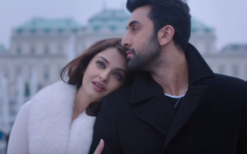 Ae Dil Hai Mushkil Teaser Is A Roller Coaster Ride From Romance To Heartbreak