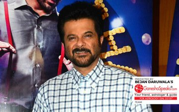Ganesha Predicts: Anil Will Get More Hollywood Offers In The Future