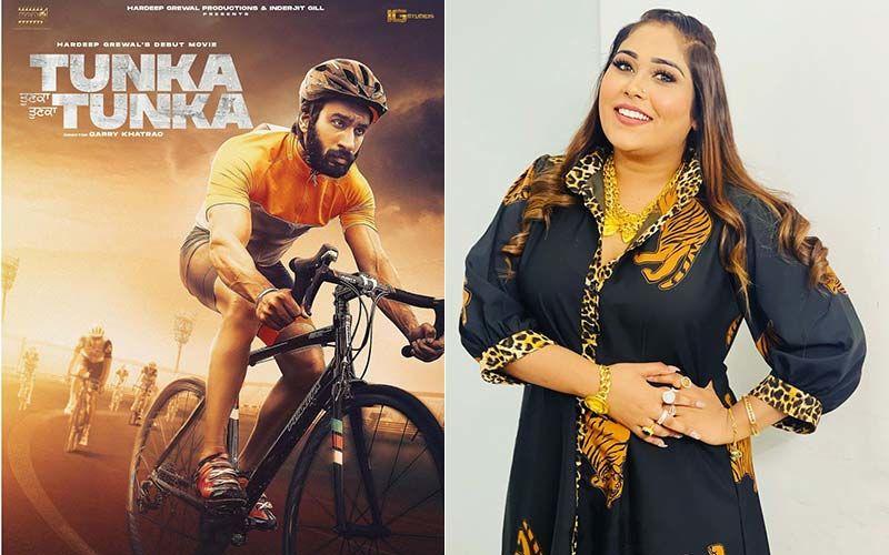 Raahi: Hardeep Grewal And Afsana Khan's Latest Motivational Song From The Film 'Tunka Tunka' Is A Must-Watch