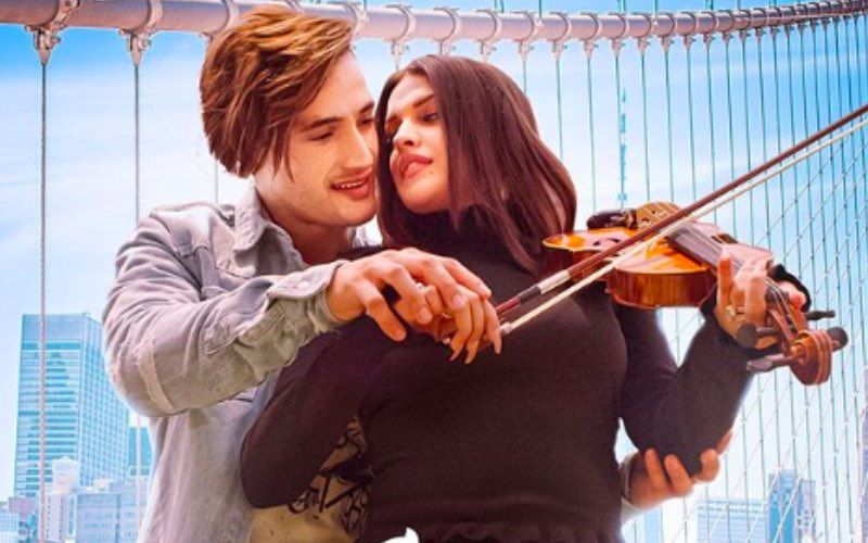 Afsos Karoge Poster REVEALED: Asim Riaz And Himanshi Khurana Are Back Again With Another Romantic Ballad; Song Out Tomorrow